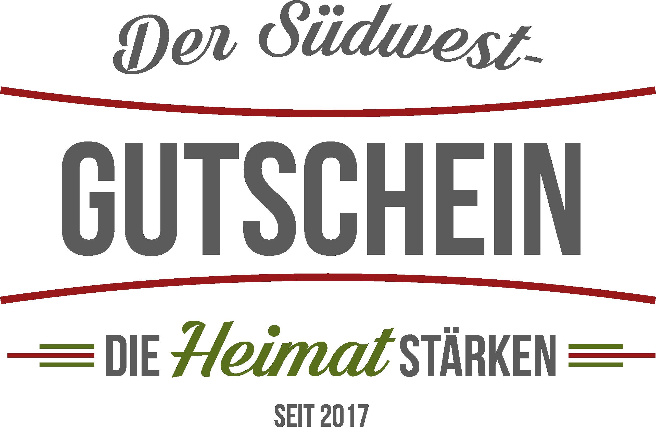 Südwest-gutschein: Media Daten - .